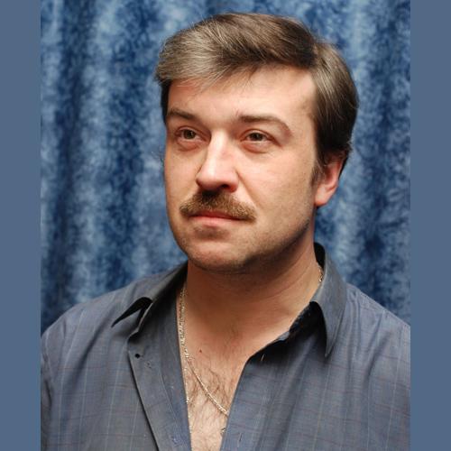 Барышников Кирилл Борисович